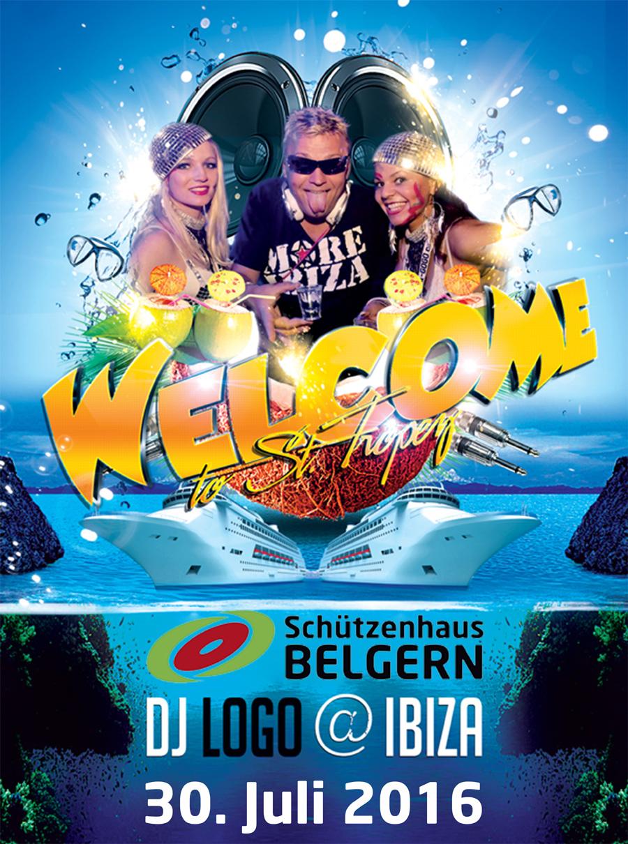 Plakat Sommerfest 2016 klein