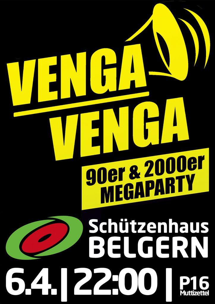 Venga Venga Schützenhaus Belgern